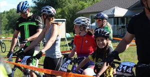 Ionic Mountain Bike Tour raises $39,000 for bladder cancer diagnosis, treatment