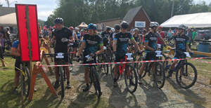 Cyclists set to hit the Naughton Trail in support of NCF