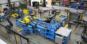 First-of-its-kind machine brings robotics to copper refining