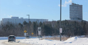 Laurentian, Cambrian rank among top 50 for research