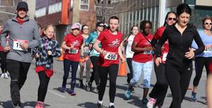 Sudbury Rocks! race donating proceeds to Northern Cancer Foundation