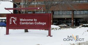 Cambrian College Lists Finalists for Employer Award of Distinction