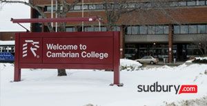 Cambrian announces finalists for Cambrian College Employer Award of Distinction