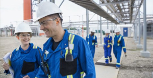 Enhancing worker safety with technology
